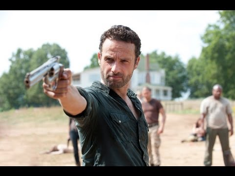 0 The Walking Dead saison 2, la bande annonce effrayante