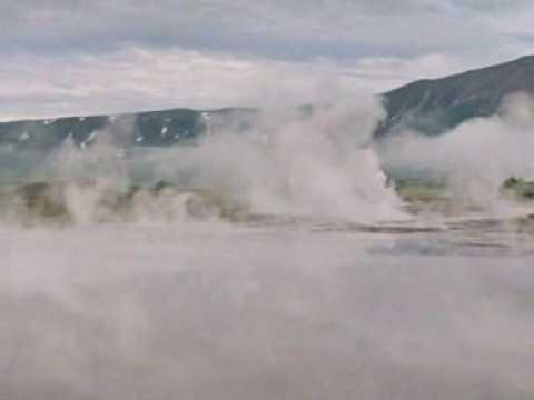 Fleur - Мост над туманным заливом
