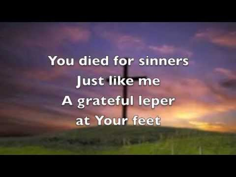Jesus, Friend Of Sinners - Casting Crowns video