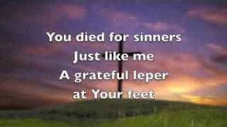 Watch Casting Crowns Jesus Friend Of Sinners video
