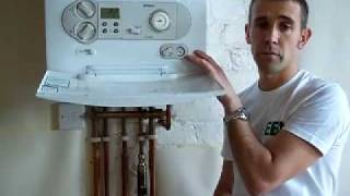 Vaillant Boiler F75 >> Vaillant Ecotec + 837 boiler F75 No central heating or hot water. Ремонт