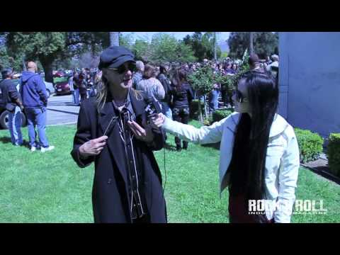 Randy Rhoads 30th Celebration of life part 2