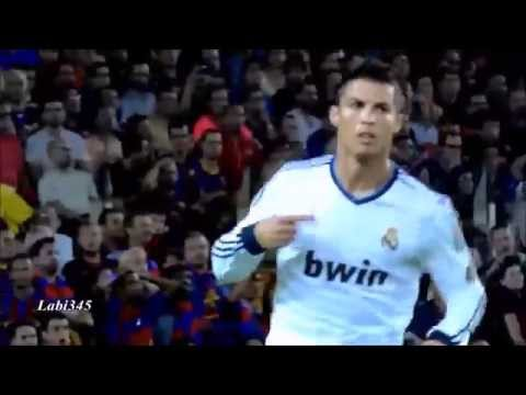 El Clasico Promo - Real Madrid vs FC Barcelona | 2014 October 25 HD