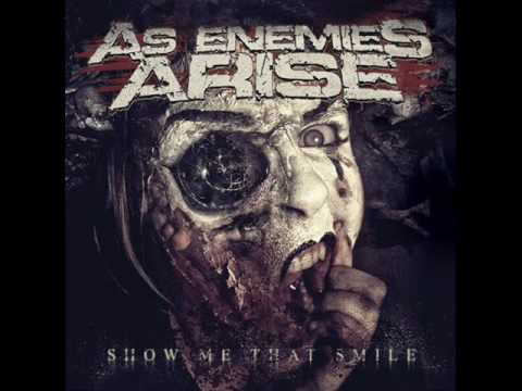 As Enemies Arise - Sleep In Ashes