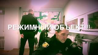КДК в Знаменке. Часть 2.