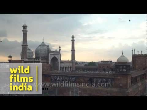 Delhi : The Heart of India