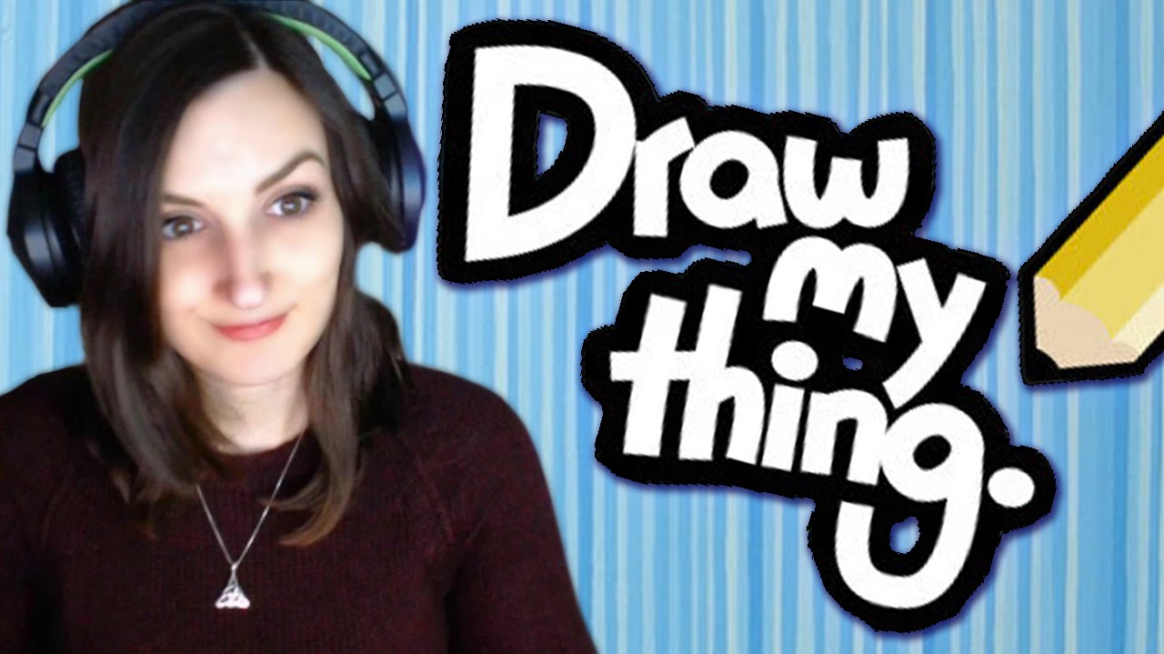Amazing Draw my Thing Drawings up Next Draw my Thing