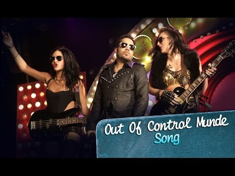 Purani Jeans 'out Of Control Munde' Song Ft. Mika Singh video