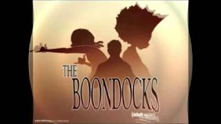 download lagu The Boondocks  - Homies Over Hoes gratis