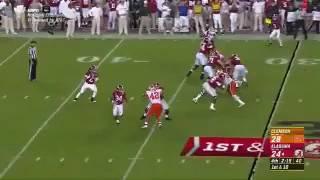 Jalen Hurts The Man At Alabama