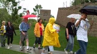 WAMM Walk Against Weapons at Alliant Techsystems