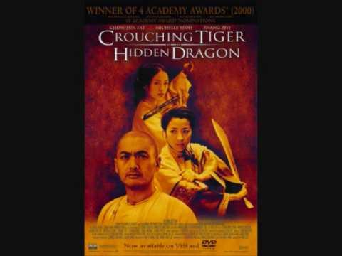 A Love Before Time (Mandarin) - Crouching Tiger, Hidden Dragon Theme