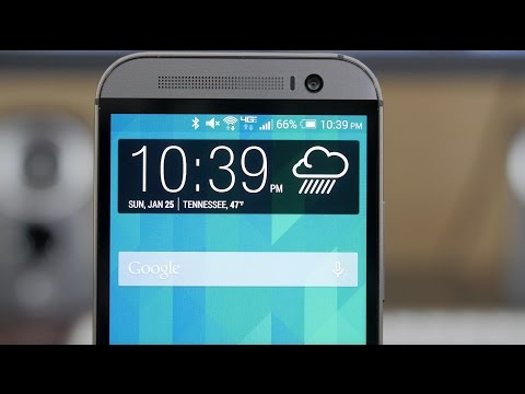 HTC One M9 Expectations: Features and Specs