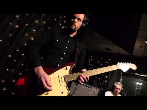 Caspian - Halls Of The Summer (Live @ KEXP, 2013)