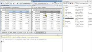How to use PCA in MATLAB