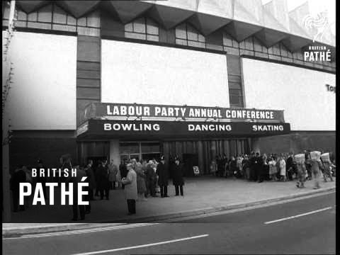 Labour Party Conference (1969)