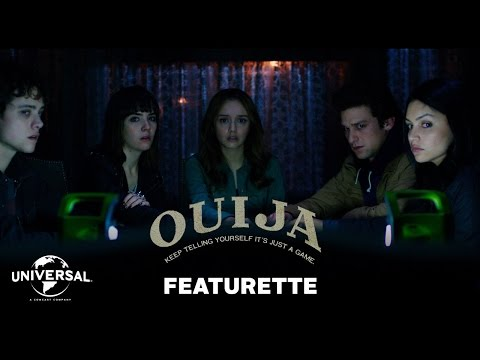 Ouija - A Look Inside (HD)