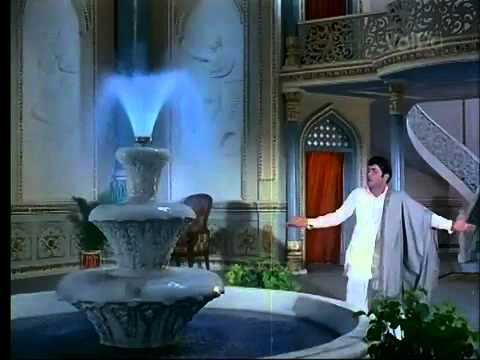 Akkineni Nageshwara Rao-Prema Nagar  Movie- Evarikosam Video...