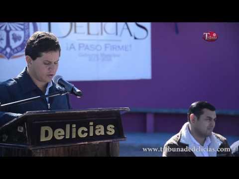 DELICIAS: FICHA TECNICA DE AMPLIACIÓN A CENTRO COMUNITARIO DE LAS TORRES  COLONIA LINDA VISTA