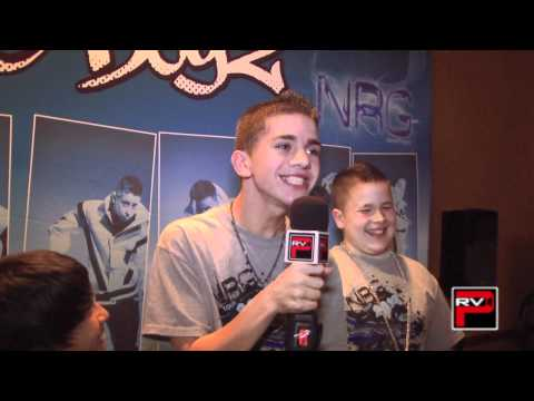 Iconic Boyz Impressions Of Each Other video