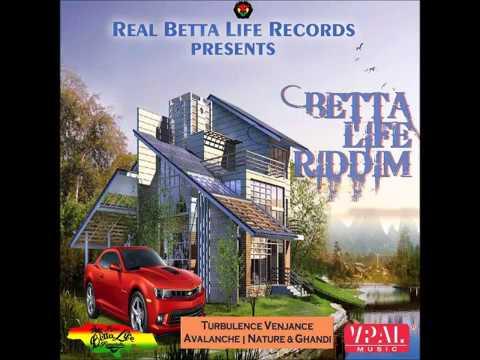 Better Life Riddim-May 2017-Mix By Takunda [mbizo5Records]