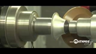Mathmos, kuinka aidot laavalamput valmistetaan - Pulju.net verkkokauppa