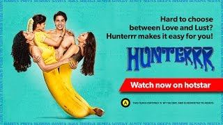 Hunterrr (2015) - Watch the Full Movie for Free on hotstar