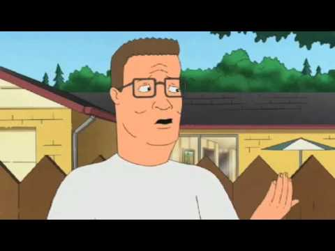 Simpsons 20th Anniversary Ial On King Of Hill