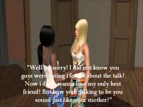 (Sims 2) L.I.F.E: Kissing,Cheating,Revenge S1E2
