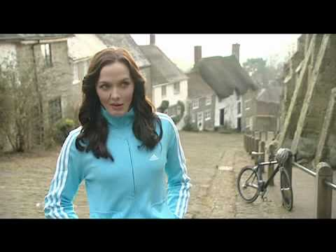 Victoria Pendleton inspires new generation of 'girls and boys on bikes'