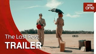 The Last Post: Trailer - BBC One