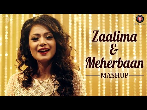 download lagu Zaalima & Meherbaan Mashup  Charu Semwal gratis