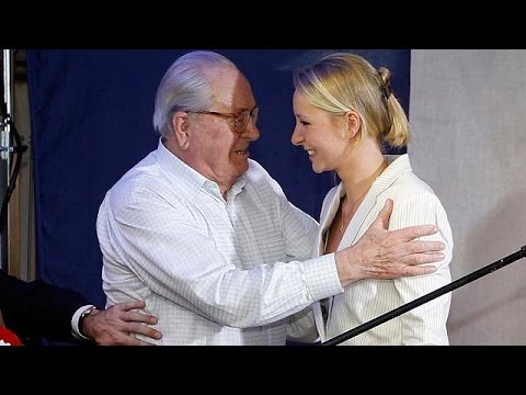 Jean-Marie Le Pen quits French regional vote amid family feud