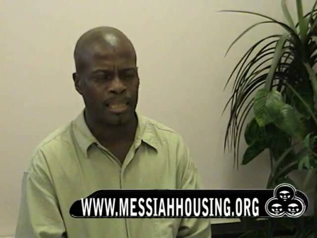 FMP   Ron Scott interviews Rev  Barry Randolph of the Messiah Housing Corporation