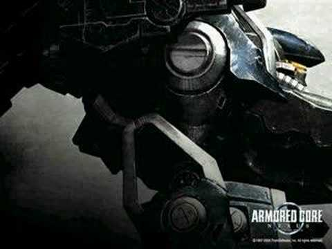 Nexus Armored Core Armored Core 3 Nexus Bgm