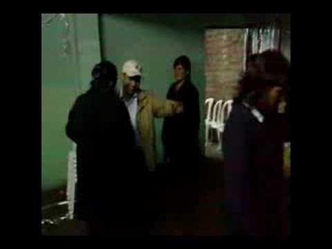 COSTUMBRES - VISPERA DE SANTIAGO EN HUACHOCOLPA