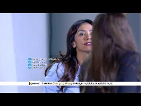 """RCTI Promo Layar Drama Indonesia """"CINTA YANG HILANG"""" Episode 297, 6 Desember 2018"""