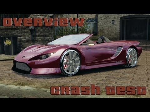 K-1 Attack Roadster v2.0