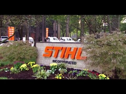 Get to Know STIHL Inc. in Virginia Beach, Va.