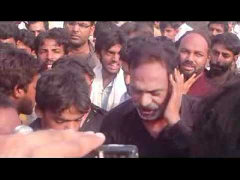 Munaqbat Jhang Party In Talagang 25rajab2011 video