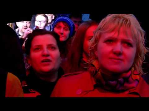 "Денис Клявер на фестивале ""Победа"" от ""Авторадио"", песня ""Три танкиста"", 8.05.2017"