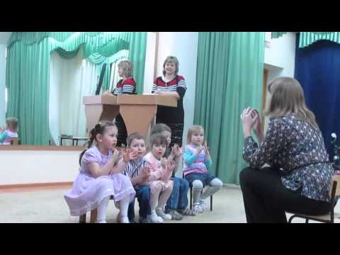 Женский форум жизнь - показать сообщение отдельно - пальчиковые игры для малышей
