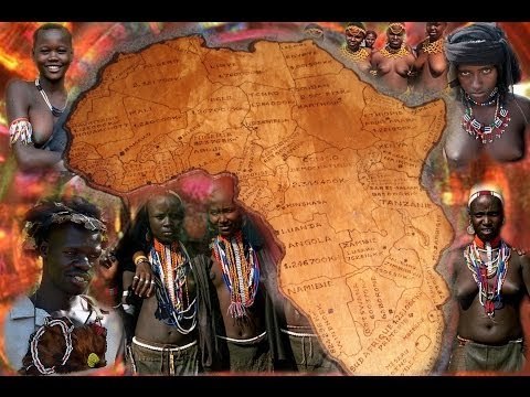 Sexual Expression Of Love In Mombasa - Kenya Tribe Traditional Dance video