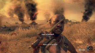Call of Duty Black Ops 2 Walkthrough Part 1 - Campaign Mission  - Pyrrhic Victory (PC)
