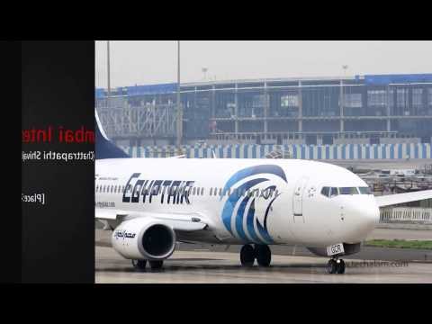 Top 10 airports in India - 2013