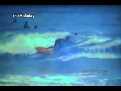 Brain Surgery - 1979-80 Era Surfing, Melbourne Beach, FL Pt5