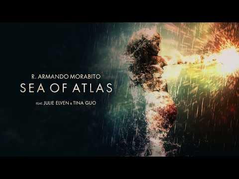 R. Armando Morabito – Sea of Atlas (Official Video) ft. Julie Elven & Tina Guo
