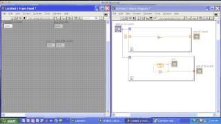 Feedback Nodes In Labview.mp4