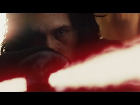'Star Wars: The Last Jedi' Official Teaser Trailer (2017)