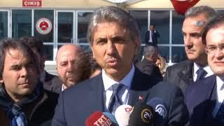İstanbul Emniyet Müdürlüğü İşgal Girişimi Davası Başladı